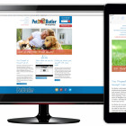 Responsive Franchise Business Site