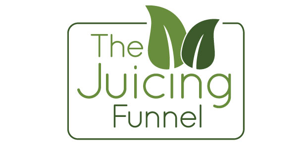 Product Logo and Branding: The Juicing Funnel