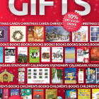 Gift Catalogue Cover