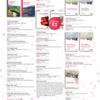 Gift Catalogue Inside Page